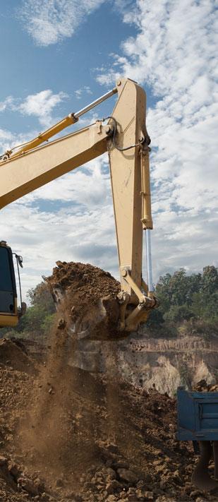 About Dirt Dudes Excavating Inc